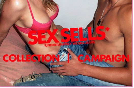 Nothing found for Diesel Sex Sells